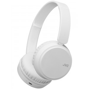 JVC HA-S35BT-W-U Cuffie wireless Bluetooth